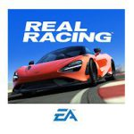 Real Racing 3 Mod Apk 9.1.1 (Money/Menu)